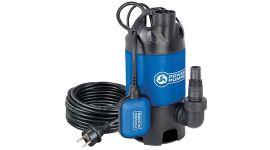 Power Plus POW 67906 750W - Pompe pour eau claire / pompe à eaux chargées