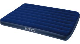 Matelas gonflable Intex Classic Downy Full 2 places