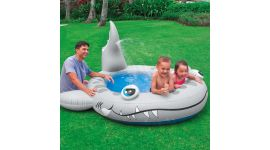 Piscine INTEX™ pour enfants - Sandy Shark