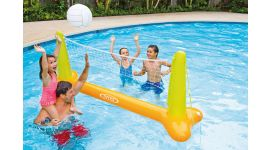 INTEX™ Jeu de volley flottant