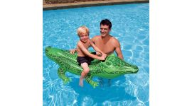 INTEX™ crocodile gonflable