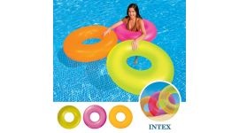 INTEX™ bouée - Neon Frost (Ø 91cm)