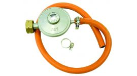 Kit régulateur de pression de gaz
