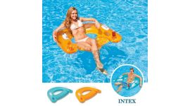 INTEX™ fauteuil Sit 'n Float