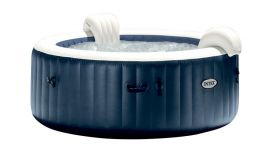 PureSpa Intex PLUS+ 4-personnes Ø 196 cm