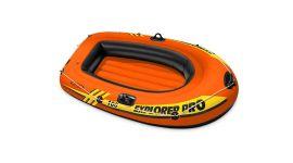 Intex bateau gonflable - Explorer Pro 100