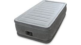 Matelas gonflable Intex Comfort Plush High Rise Twin 1 place