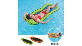 INTEX™ Mesh Lounge hamac aquatique