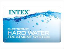 Intex PureSpa - Hard Water System