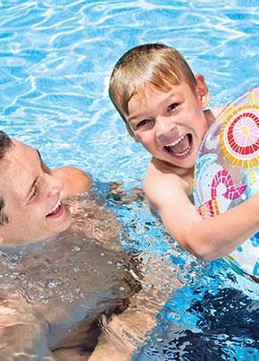 Conseils relatifs aux piscines